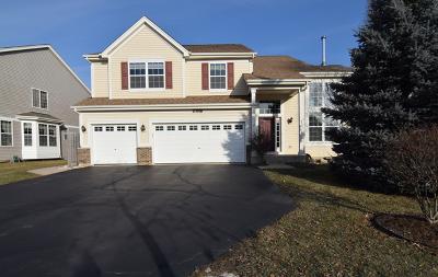 Huntley Single Family Home For Sale: 10816 Sawgrass Lane