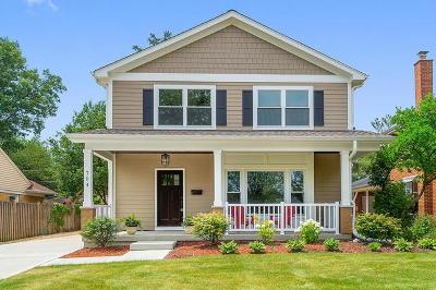 La Grange Single Family Home For Sale: 704 South Stone Avenue