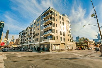Chicago IL Condo/Townhouse New: $950,000