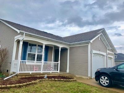 Diamond Single Family Home For Sale: 140 South McGinty Street