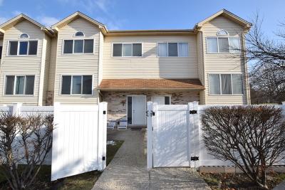 Condo/Townhouse For Sale: 381 Park Ridge Lane #12C