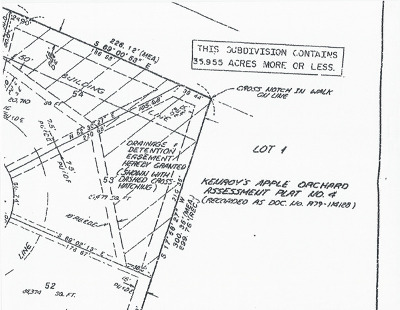 Bartlett Residential Lots & Land For Sale: 1205 Winners Cup Court