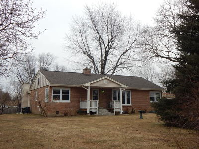 Mount Prospect Single Family Home Contingent: 310 West Rand Road