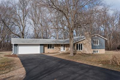 Crystal Lake Single Family Home For Sale: 540 Woodland Drive
