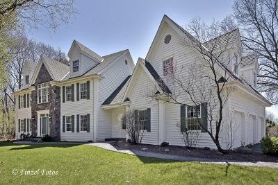 Mc Henry County Single Family Home For Sale: 15215 Macintyre Lane