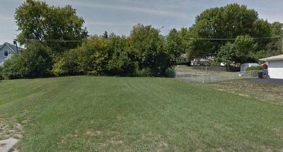 Downers Grove Residential Lots & Land For Sale: 6090 Belmont Road