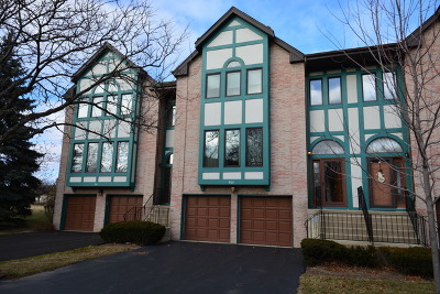 Arlington Heights IL Condo/Townhouse New: $295,000