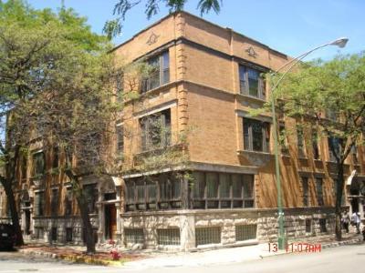 Rental For Rent: 614 South Loomis Street #2