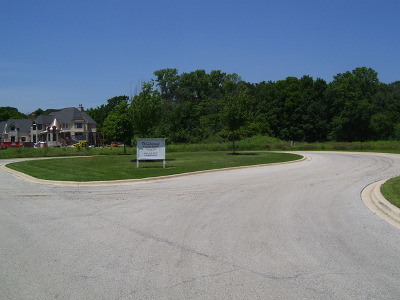 St. Charles Residential Lots & Land New: 37w206 Deer Pond Court
