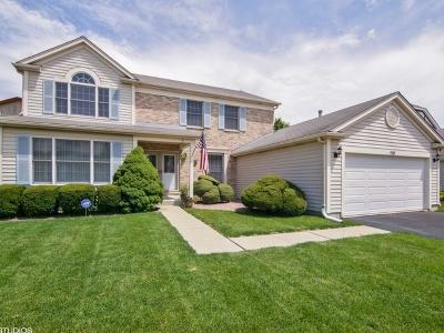 Wheeling Single Family Home For Sale: 116 Picardy Lane
