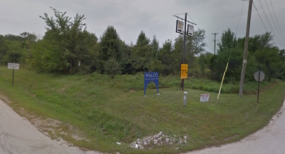 Romeoville Residential Lots & Land For Sale: 0000 Airport Road