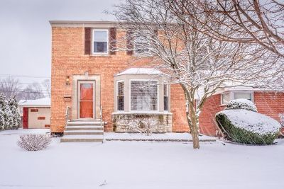 Mount Prospect Single Family Home For Sale: 305 South Pine Street