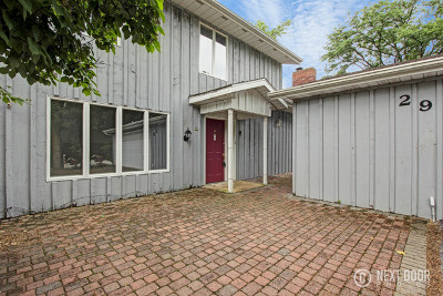 Bourbonnais Single Family Home New: 29 Briarcliff Lane