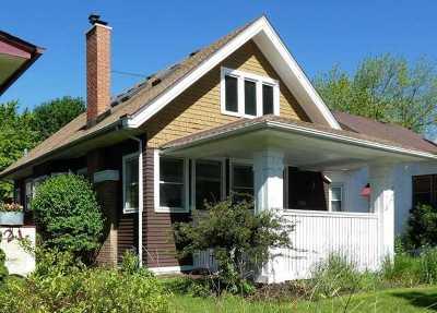 Oak Park Single Family Home New: 717 South Euclid Avenue