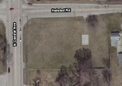 Rockford Residential Lots & Land For Sale: 000 Halsted Road