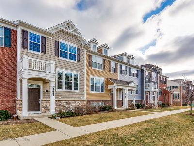 Glenview Condo/Townhouse New: 3255 Coral Lane
