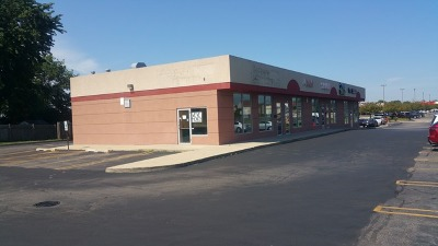 Du Page County Commercial For Sale: 1348 West Army Trail Road