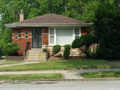 Chicago IL Single Family Home New: $134,900