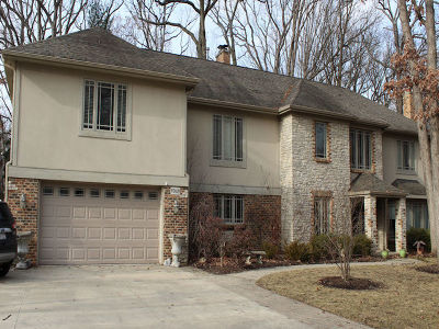 Lincolnshire Single Family Home New: 4 Elsinoor Drive