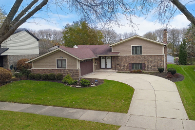 Arlington Heights IL Single Family Home New: $379,000