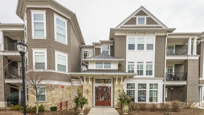 Hinsdale Condo/Townhouse For Sale: 8 East Kennedy Lane #205