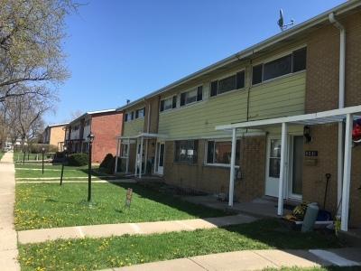 Niles Single Family Home New: 8031 West Lyons Street