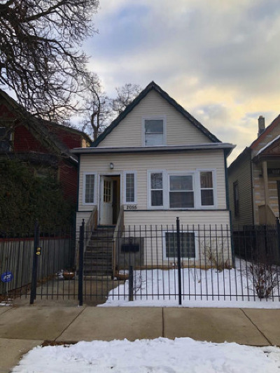 Multi Family Home For Sale: 2055 North Whipple Street