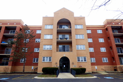 Palatine Condo/Townhouse New: 59 South Hale Street #204
