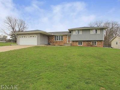 Mackinaw Condo/Townhouse For Sale: 17 Yorkshire