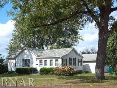 El Paso Single Family Home For Sale: 503 West Jefferson