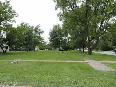 McLean Residential Lots & Land For Sale: 201 North Moore