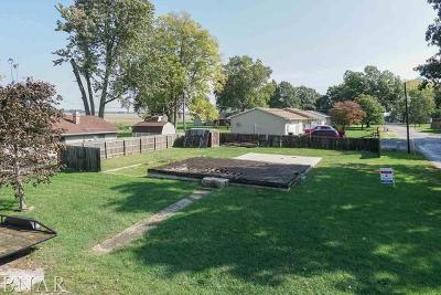 McLean Residential Lots & Land For Sale: 400 North School