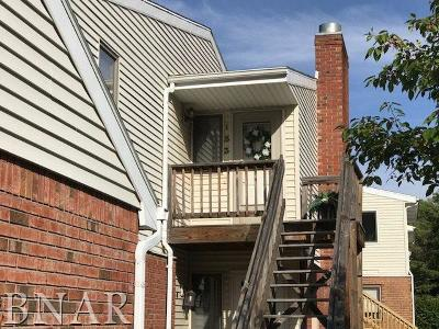 Lakeview Condo/Townhouse Contingent: 903 North Linden #133