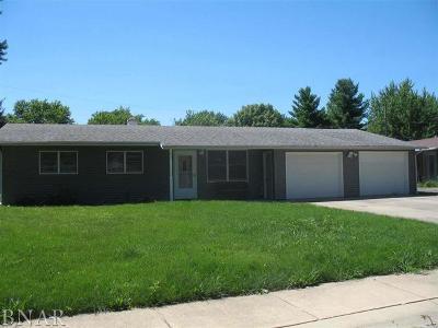 Clinton Single Family Home For Sale: 63 Edgelea Drive