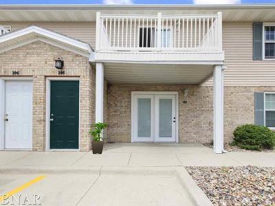 Bloomington Condo/Townhouse For Sale: 1040 Ekstam #205