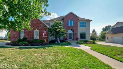 Bloomington Single Family Home For Sale: 2205 Yarrow
