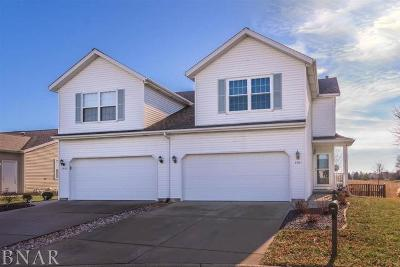 Bloomington Single Family Home For Sale: 3501 Wilder