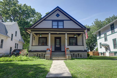 Normal Single Family Home For Sale: 311 West Virginia Avenue