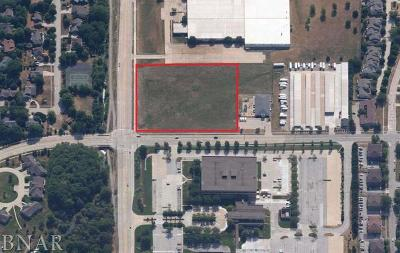 Bloomington Residential Lots & Land For Sale: 2001 G.e. Road