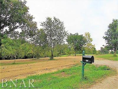 Clinton IL Residential Lots & Land For Sale: $48,000