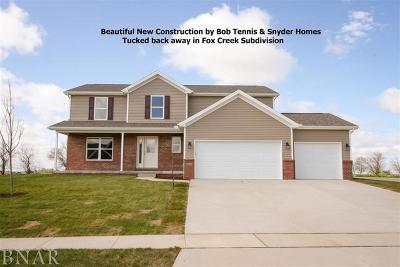 Bloomington Condo/Townhouse For Sale