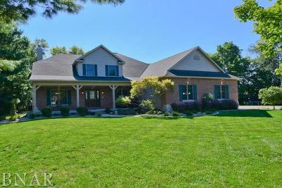 Bloomington Single Family Home For Sale: 13699 Lucca Forest Drive