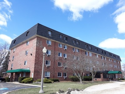 Streamwood Condo/Townhouse New: 5011 Valley Lane #506