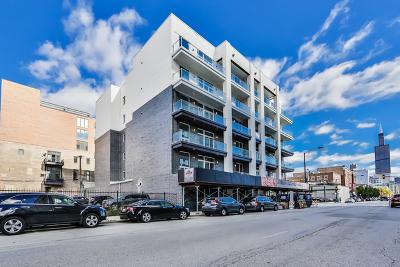 Condo/Townhouse For Sale: 236 South Racine Avenue #202