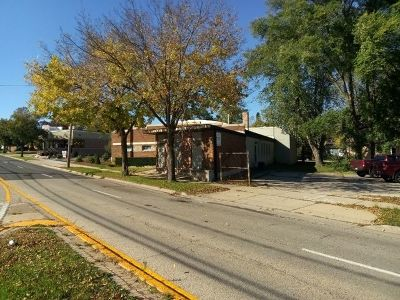 Elgin Commercial For Sale: 922 Dundee Avenue