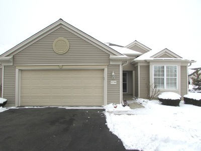 Huntley Condo/Townhouse For Sale: 11299 Bellflower Lane