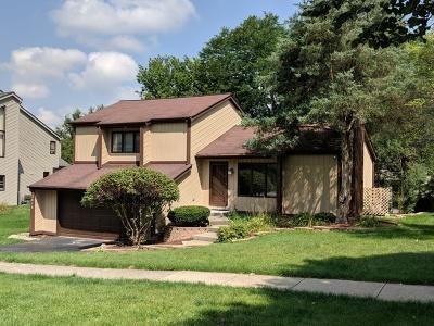 Woodridge Single Family Home New: 2816 63rd Street