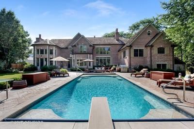 Northfield Single Family Home For Sale: 545 Somerset Lane