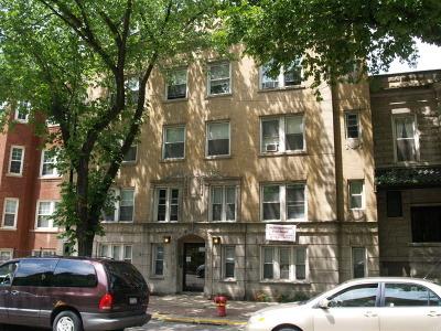 Rental New: 4024 North Ashland Avenue #A5