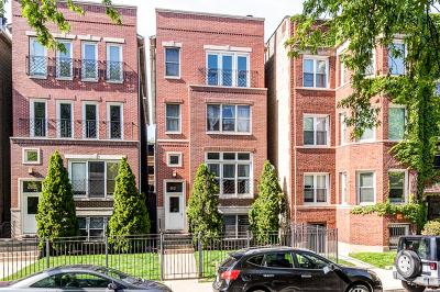 Chicago IL Condo/Townhouse New: $449,900